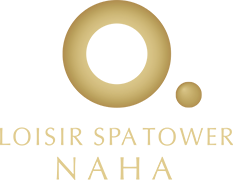ロワジールスパタワー那覇ロゴ